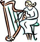 Harpwomen